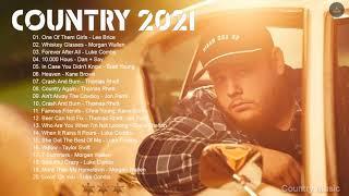 New Country Songs 2021   Luke Combs, Lee Brice, Morgan Wallen, Brett young, Dan + Shay, Taylor Swift