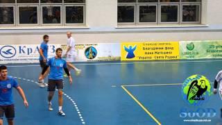 HC Dinamo-Poltava - ZTR (Zaporozhye) 25:27