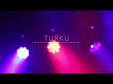 REDXCUP ✖ TURKU 2015