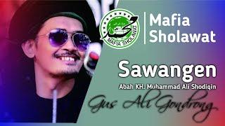 Mafia Sholawat Sawangen Gus Ali Gondrong Un Lyric.mp3