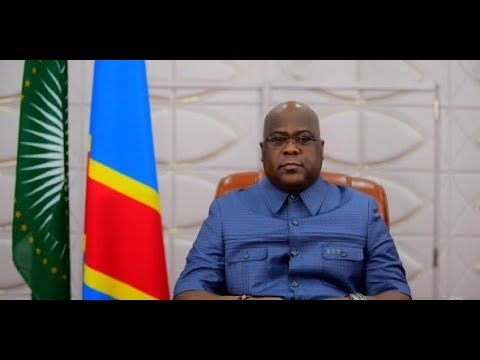 TRISTE: BOYOKA VERITE EBIMI SUR BA LIWA EZO LEKA NA PRESIDENCE DE LA REPUBLIQUE EPESI MAWA