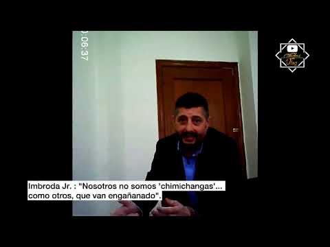 Filtran un vídeo en el que le hijo del presidente de Melilla compra votos para el PP