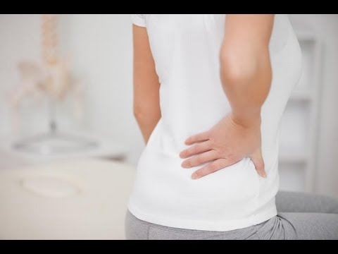 lower back pain right side  youtube
