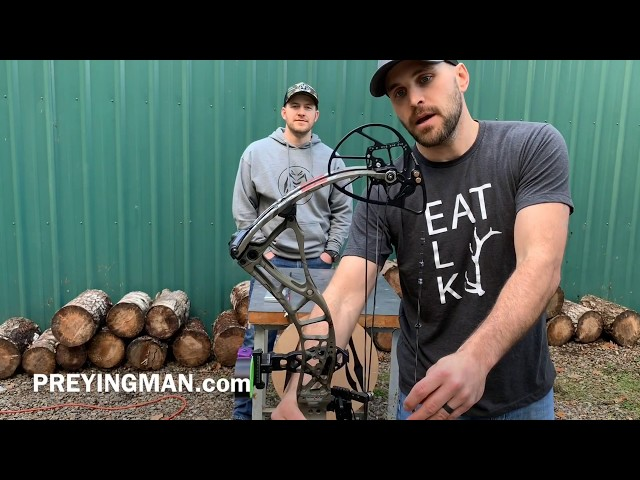 2019 Bowtech REALM SR6 bow review - YoutubeDownload pro