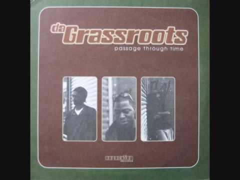 Da Grassroots- born to roam