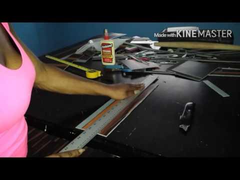 Apartment Remodel: Allure Resilient Plank Flooring