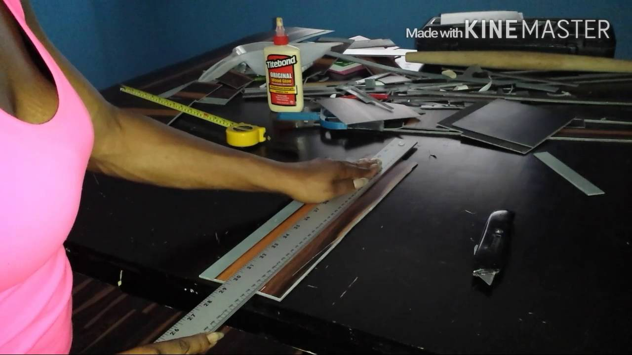Apartment Remodel Allure Resilient Plank Flooring Youtube