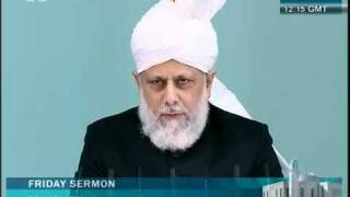 presented-by-khalid arif qadiani-khutba juma-12-08-2011.ahmadiyya._clip1.mp4
