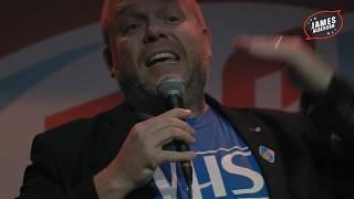 Big Value Comedy Show// 2019