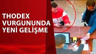 Thodex'in Kurucusu Faruk Fatih Özer'e Yardım Eden Kişi Yakalandı / A Haber