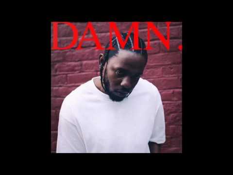 Humble -  Kendrick Lamar - DAMN (Clean / Edited)