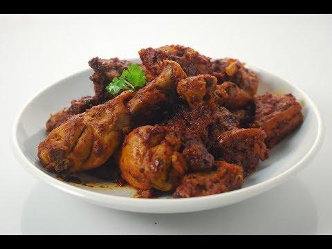 Coorg Style Dry Chicken | New Season | Cooksmart | Sanjeev Kapoor Khazana