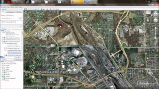 12/31/2011 -- Youngstown, Ohio -- Man Made earthquakes -- FRACKING blamed as official cause