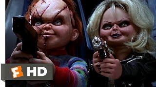 Download Bride of Chucky (5/7) Movie CLIP - Right Place, Wrong Time (1998) HD