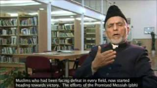 Persecution Of Ahmadies: 25th November 2009 - Part 1 (Urdu/English)