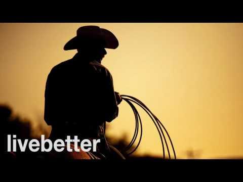 Música del Viejo Oeste Americano Relajante con Harmonica y Guitarra | Música Western Wild West