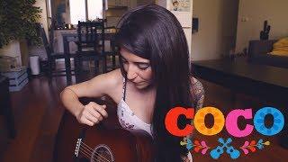 Recuérdame (de la película Coco) | Bely Basarte
