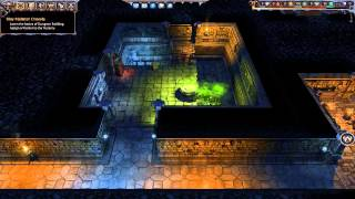 [Gameplay Impire] Tutorial . Campaña en español. El nuevo Dungeon Keeper. Parte 1