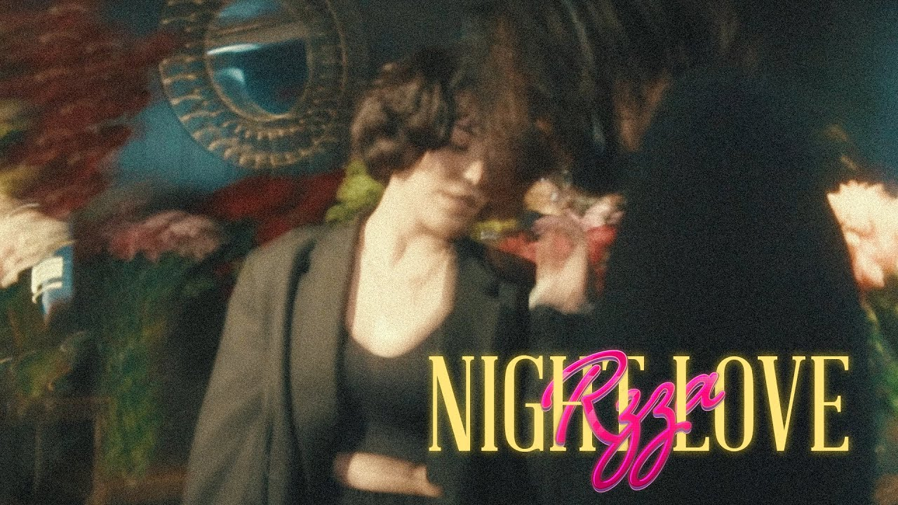 RZZA — Night Love (Official Music Video)