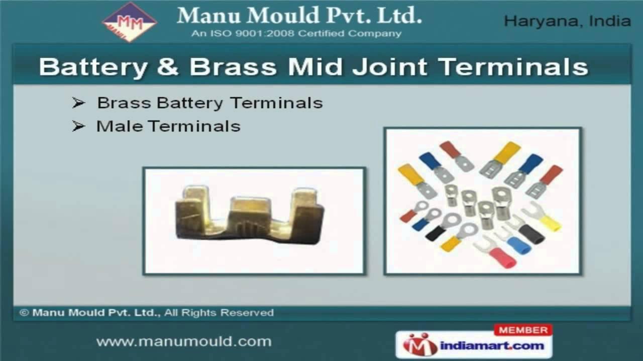 Wiring Harness By Manu Mould Pvt. Ltd., Gurgaon - YouTube