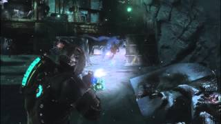Скачать Dead Space 3 Глава 14 Всему своё место