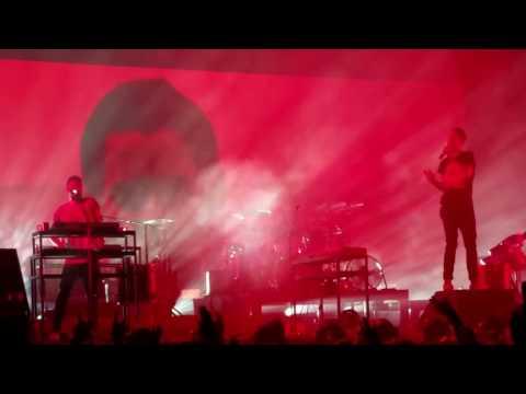 Bad Blood Bastille Barclays Center 033017