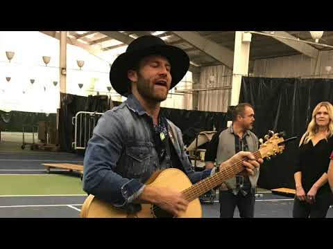 Drake White Happy Place With Nash FM 97.3