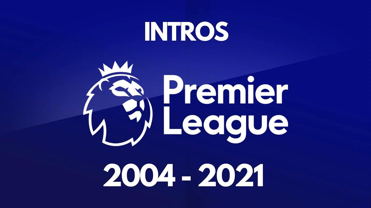 Download Premier League Intros (2004-2021)