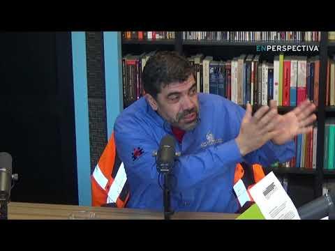 Entrevista con Oscar Andrade (PIT-CNT)