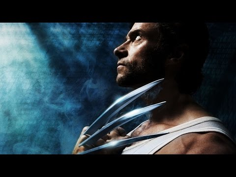 X-Men Origins: Wolverine All Cutscenes (Game Movie) 1080p HD