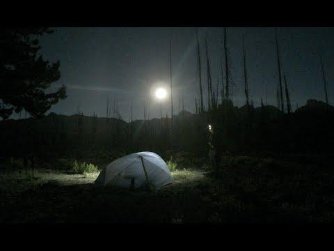 Hells Canyon Wilderness Backpacking Trip (Idaho)