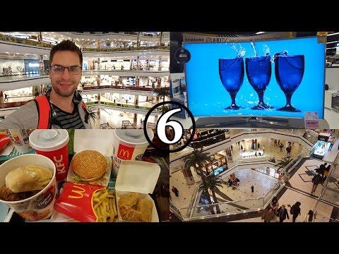 My trip to Turkey - Cevahir Mall - Part 6
