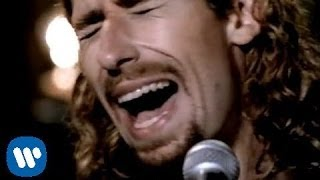 Nickelback - Too Bad [OFFICIAL VIDEO]