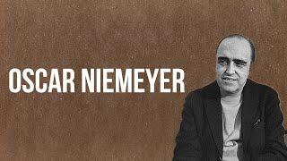 ART/ARCHITECTURE - Oscar Niemeyer