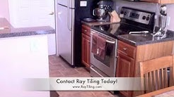 Ceramic Tiling Contractor Pittsburgh