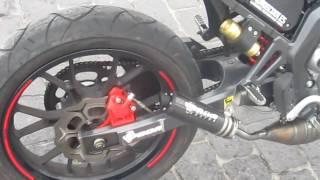 Derbi senda drd Evo Limited Edition. Voca Racing Carbono 80 cc