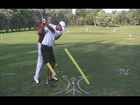 Rick Kent – One Plane Golf Swing