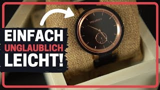 Uhren aus Holz! | Fair Fashion & Lifestyle | rethinknation