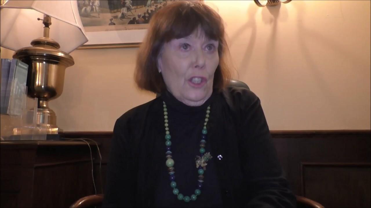 Mary Pat Kelly