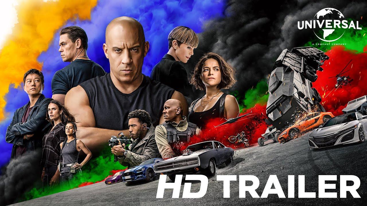 Download Fast & Furious 9 | Official Trailer 2 | ซับไทย