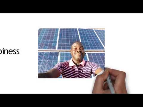Polar Global Resources Affordable,Reliable Solar Installation -Alaba,Lagos,Nigeria