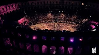 2CELLOS - Viva La Vida [LIVE at Arena Pula]