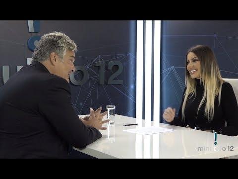 23. emisija: Gost Vladimir Gajić | MINUT DO 12