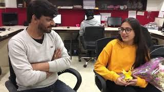 Dangal Girl Suhani Bhatnagar