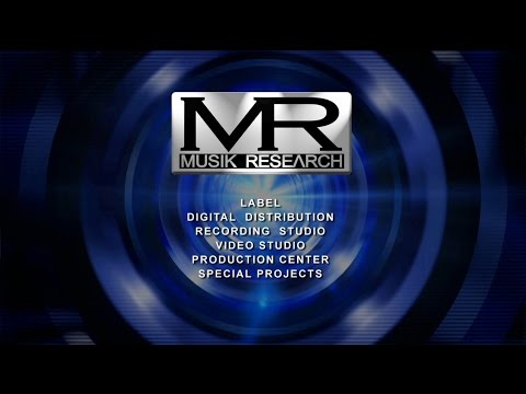 MUSIK RESEARCH record label and worldwide digital distribution (2015)