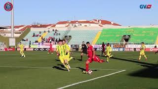Dia de jogo: CD Tondela-Gil Vicente FC