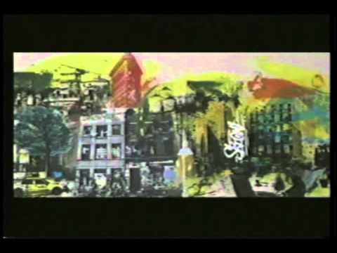 Fernando Romero & Mike Baca New York City Graffiti Artists