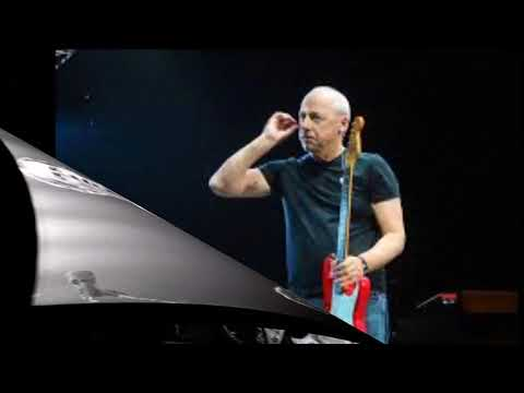 Mark Knopfler What it is