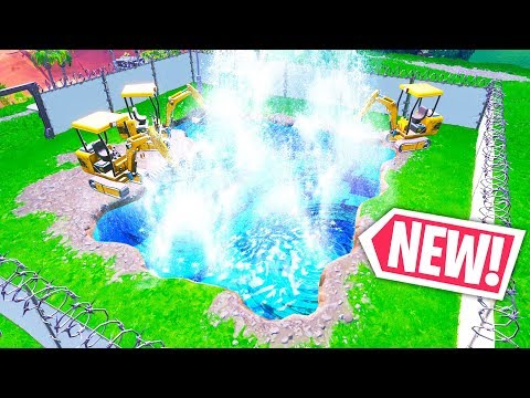 *NEW EVENT* DIG SITE REVEAL!! - Fortnite Funny WTF Fails and Daily Best Moments Ep. 1023