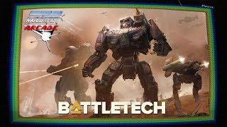 RazörFist Arcade: BATTLETECH (Beta)